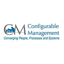 Configurable Management logo