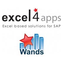 excel 4 apps logo