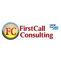 First Call Consulting logo