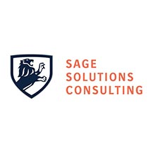 Sage Solutions Consulting logo