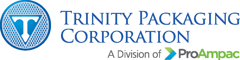 Trinity Packaging Corporation Logo